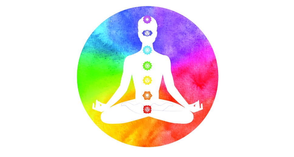 What Are Chakra's?
